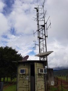 The VK DMR network – VK DMR